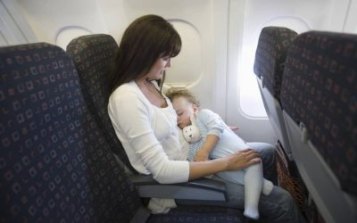 Breastfeeding and Traveling Tips