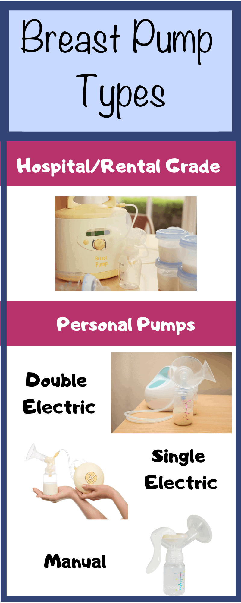 Everything You Need To Know About Pumping Breast Milk -9840
