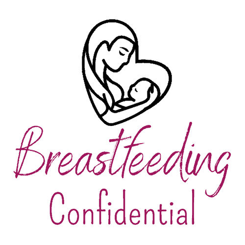 Breastfeeding Confidential