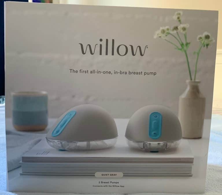 Complete Willow Breast Pump Review By A Lactation Consultant